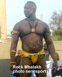 [ VIDEO ] Rock Mbalakh terrasse Bathie Seras