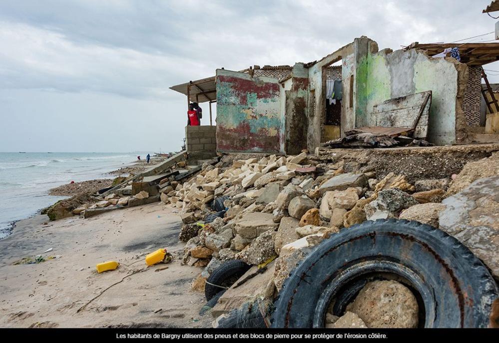 Sénégal: le développement de Dakar met en péril les localités alentour