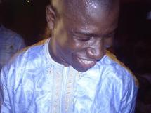 Djiby Dramé en compagnie de sa maman chérie à la Foire de Dakar: « j'enflamme la place...»