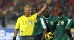 Sénégal-Cameroun : les arbitres sont connus