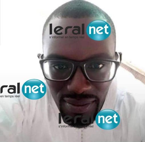 EXCLUSIF : Voici Khadim Ndiaye, l'homme que sa femme a brûlé vif aux Maristes