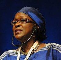 Amsatou Sow Sidibe propose le plan « LEERAL » et raille Karim Wade « Le plan Takkal symbolise les immolations »