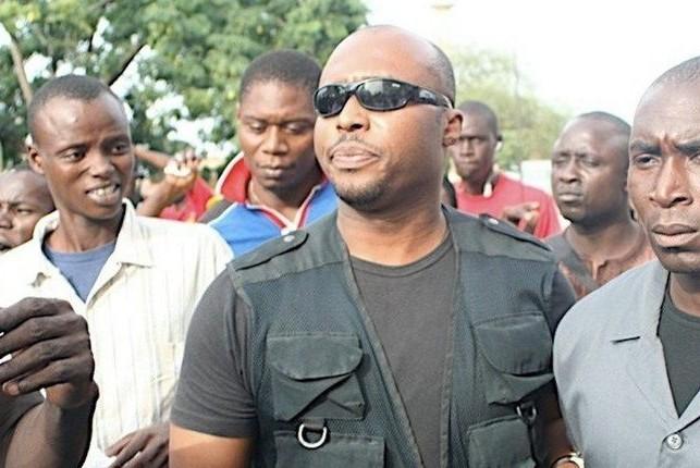 Me El Hadji Diouf : « Barthélémy Dias a été victime de son courage »