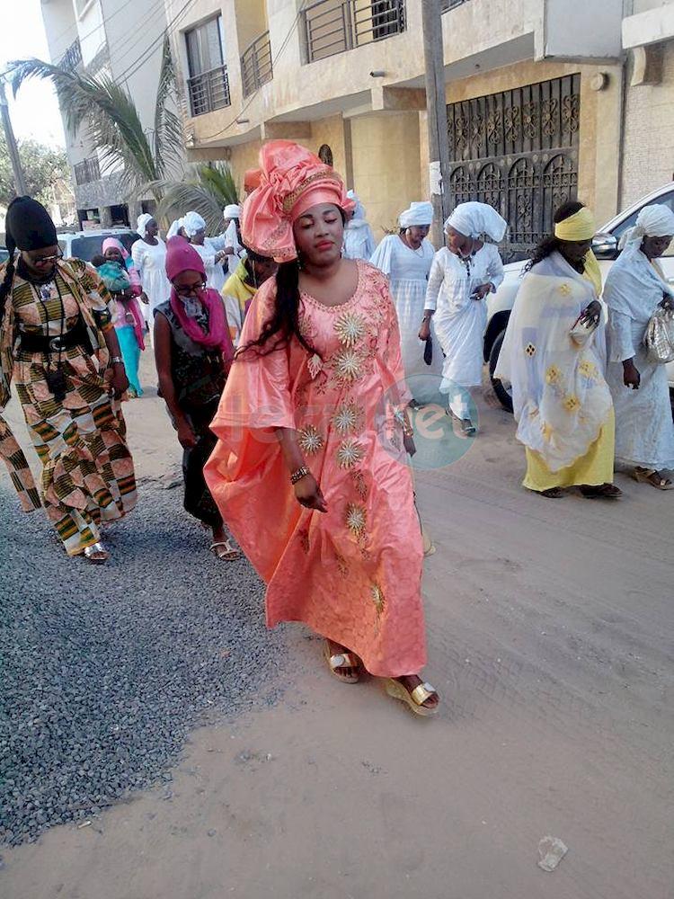 15 Photos de  Aïda Mbacké Moukabaro, la femme qui a brûlé son mari Khadim Ndiaye