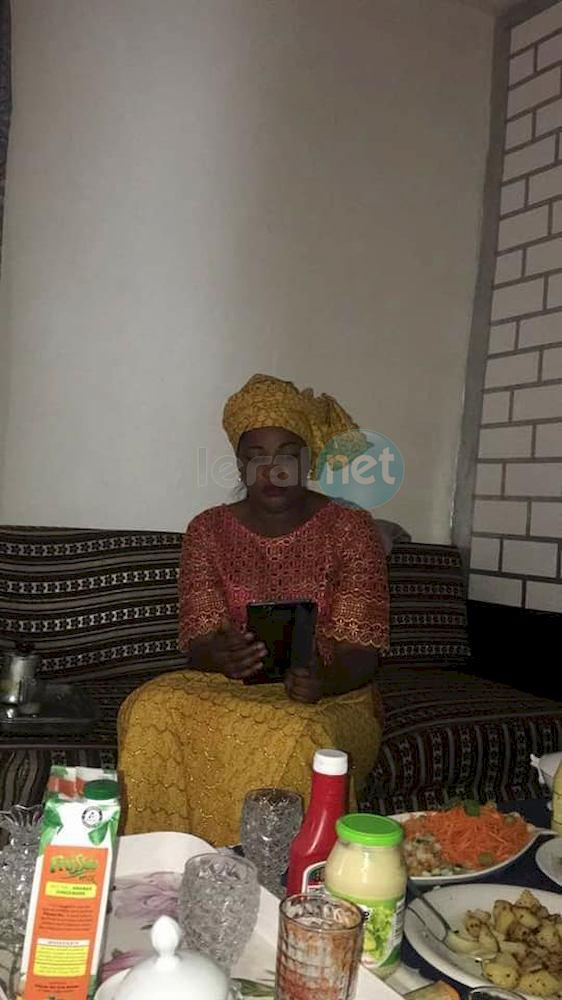 15 Photos de  Aïda Mbacké Moukabaro, la femme qui a brulé son mari Khadim Ndiaye