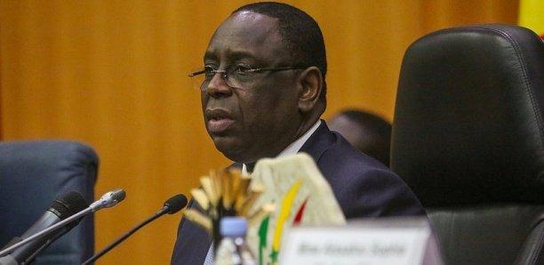 Fer de la Falémé : Macky Sall répond à l'opposition