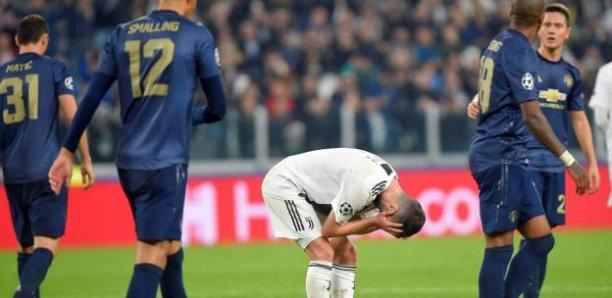 Manchester United réalise un hold-up chez la Juventus