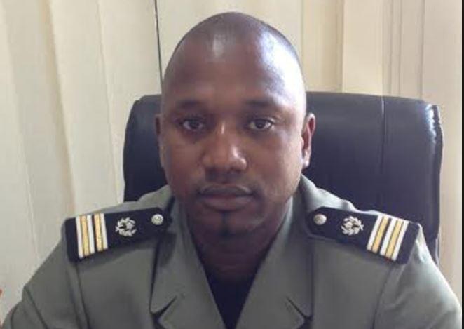 Bureau de la Communication des Douanes: Fin de mission pour le Colonel Gamby Diop