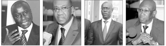 Présidentielle 2019 - Onze prétendants thiessois sur la ligne Départ : La main de Macky Sall soupçonnée derrière certaines candidatures