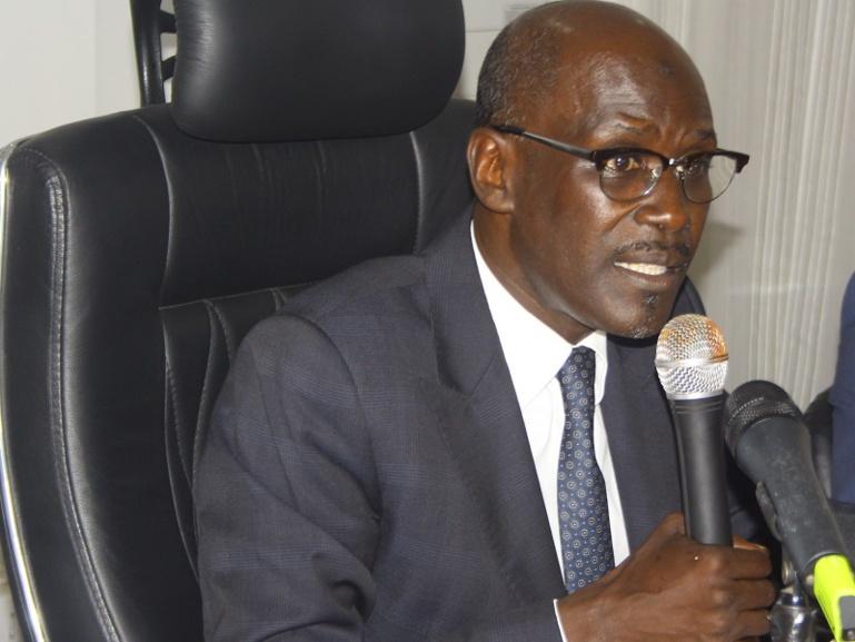 Fer de Falémé: «Macky Sall signera ce contrat s'il juge que c'est dans l'intérêt du Sénégal » dixit Seydou Guèye