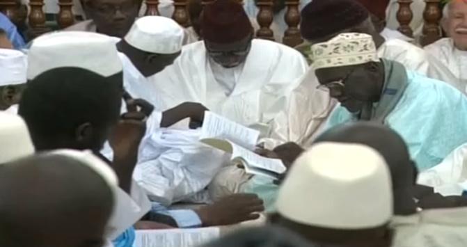 Gamou 2018 : Les raisons d'un «Bourd» surprise à Tivaouane