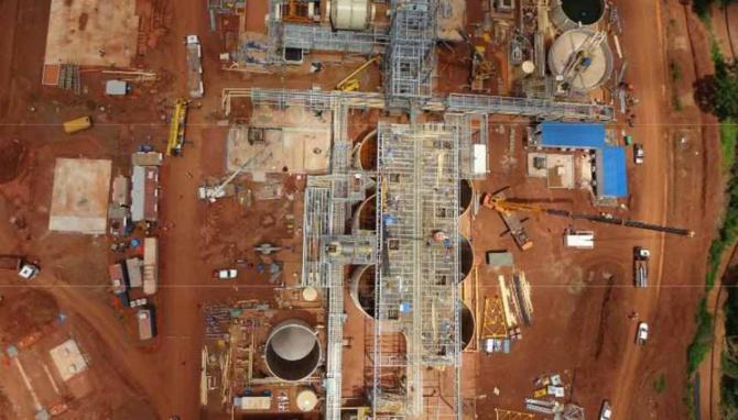 Le Secteur minier au Sénégal : un secteur miné ?