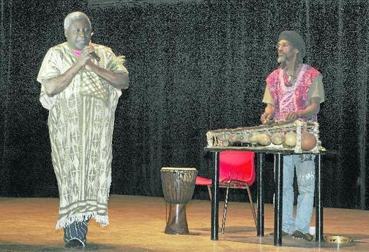 Teyran L'Apes a organisé une soirée au profit d'une école sénégalaise