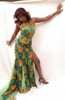 Mariage : L'ancienne chanteuse du groupe Alif, Mamy Mbaye trouve chaussure à son pied