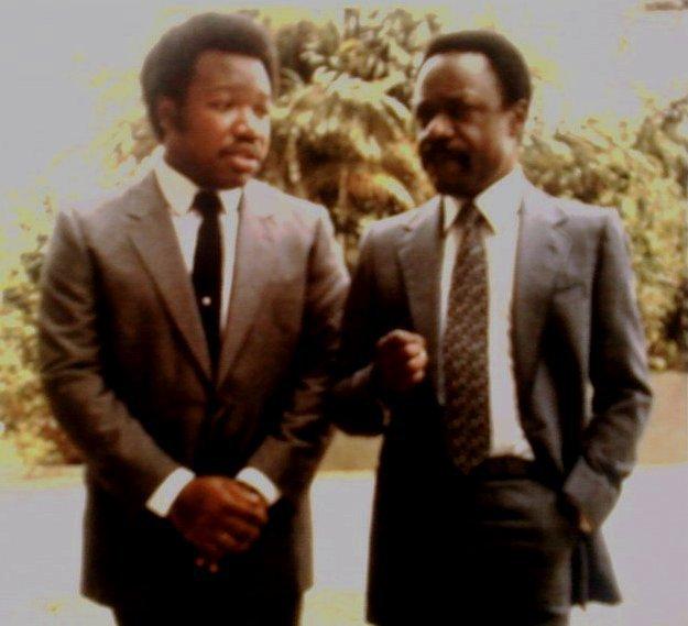 La présidence reconnaît la gravité de l'état de santé d'Ali Bongo
