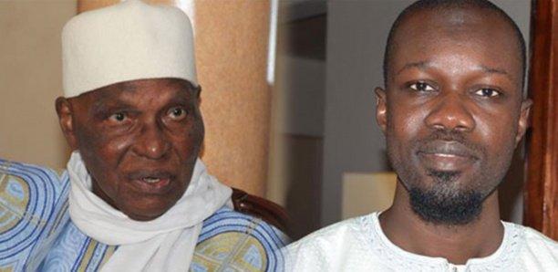 Wade – Sonko : la rencontre finalement prévue à Dakar