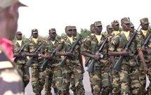 Casamance: un véhicule de l'armée saute sur une mine, 5 soldats blessés