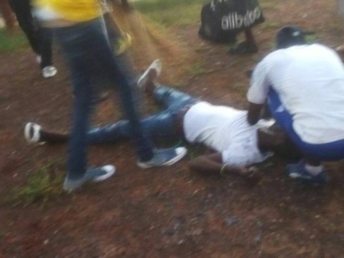 Navétanes: Un supporter tué par à coup de brique à Saint-Louis