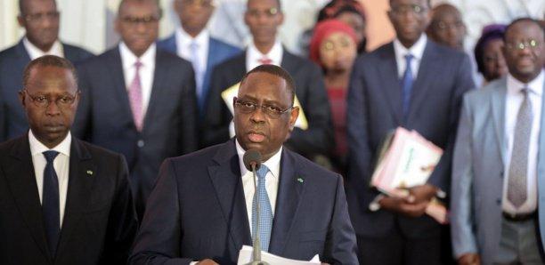Le Sénégal, troisième meilleur taux de croissance économique d'Afrique