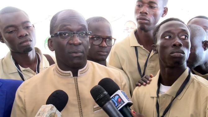 Abdoulaye Diouf Sarr convoque les cadres de l'Apr, ce soir