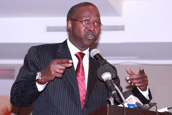 Mahammed Dionne attaque l'opposition au congrès de Moussa Sy: «Ils perdent leur temps à travers des promenades, alors qu'ils n'ont même pas encore réuni le nombre de parrainages exigé»