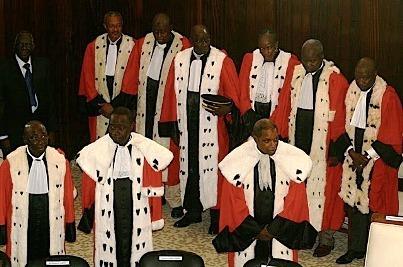 Droit international humanitaire : Les magistrats se familiarisent aux règles