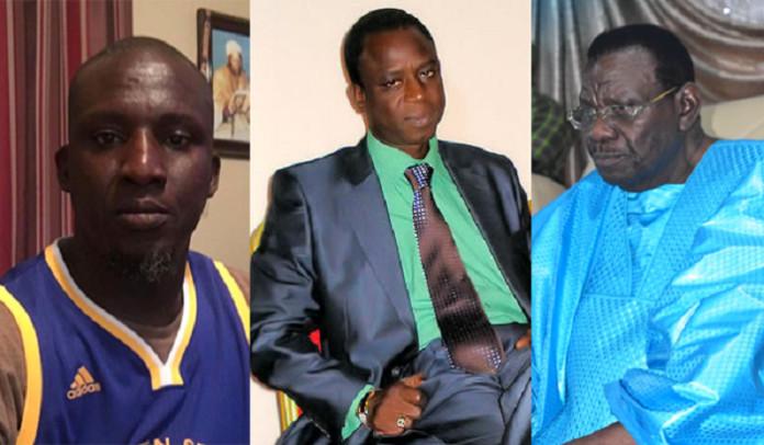 Assane Diouf : les patates brûlantes de la Justice sénégalaise