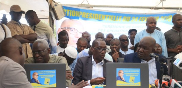 "Amnistie pour Karim Wade et Khalifa Sall:""Macky Sall cherche à nous amadouer"""