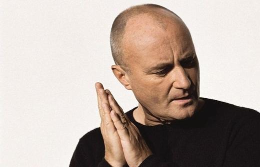 Phil Collins se retire de la scène musicale et donne ses raisons…