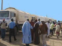 Gambie : la Croix-Rouge vient en aide à plus de 400 réfugiés sénégalais