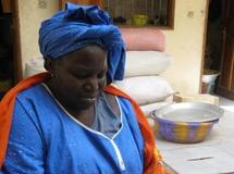 Femmes africaines : un combat pour assurer la vie au quotidien