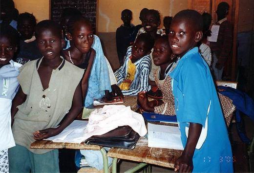 Situation précaire des femmes: L'éducation des filles, un moyen de sortir de la pauvreté