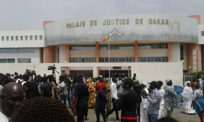 Année judiciaire 2018-2019 : les grands procès inscrits au rôle