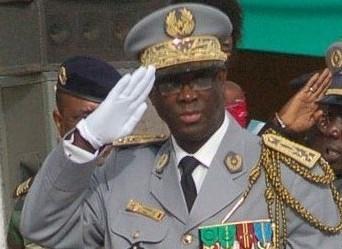 Pour éradiquer la rébellion en Casamance : Le Général Fall prêt à défier les politiques