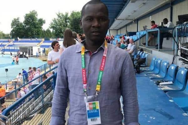 Forfait Diao Balde Keita, Bakary Cisse : « Le vrai problème de la fédération réside dans l'administration»