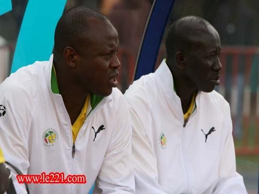 Match Sénégal-Caméroun : Amara Traoré convoque 24 joueurs