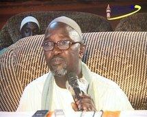 Serigne Mbacké Abdou Rahmane : « la lutte est prohibée par l'Islam tout comme les fonds y découlant ».