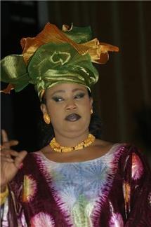 Chanteuses traditionnelles : Il ne resterait que Fatou Guéweul