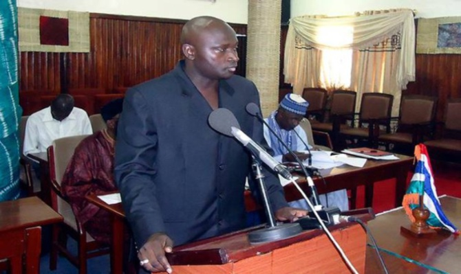 Gambie- Ousman Sonko, ancien Ministre: La Suisse rejette sa demande de libération
