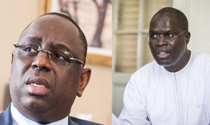 Taxawu Dakar: « Macky Sall est l'instigateur du complot contre Khalifa Sall»