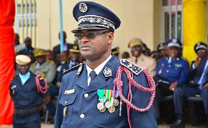 L'ancien Dg de la Police, Oumar Mal nommé...