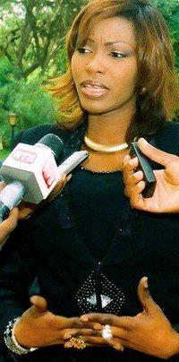 Bataille ouverte au sein de l'Ujtl pour la succession de Keïta: Coumba Gaye au coeur des manoeuvres