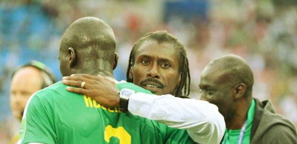 Aliou Cissé : « Koulibaly est le meilleur défenseur du monde »