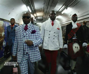 [Vidéo] Après une enquête sur les mourides vendeurs à la sauvette, M6 récidive avec « L'Etonnante vie des africains de Paris»