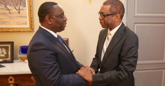 GFM/e-Media Invest : ce que Youssou Ndour a dit Macky Sall