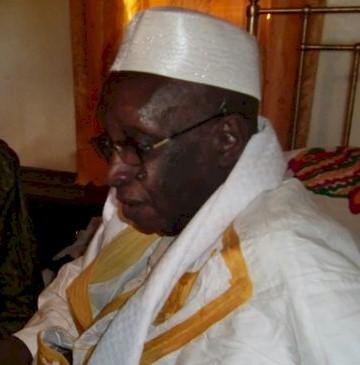 Nécrologie :  Serigne Sidy Mbacké «Ndar» n'est plus