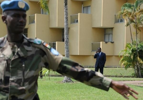 Alassane Ouattara est rentré à Abidjan (entourage)