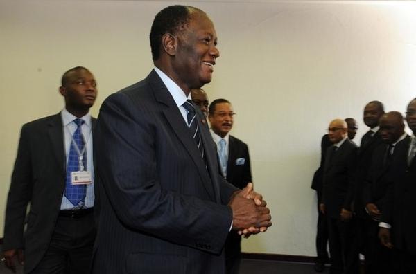 Retour du Président Alassane Ouattara: le Communiqué de la Présidence de la République