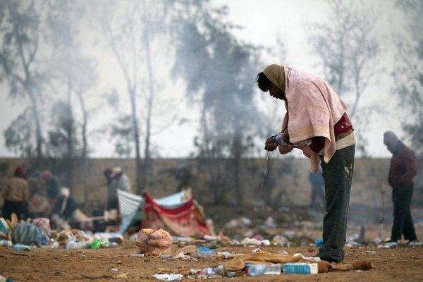 Cri de détresse des immigrés sénégalais au sud la Libye