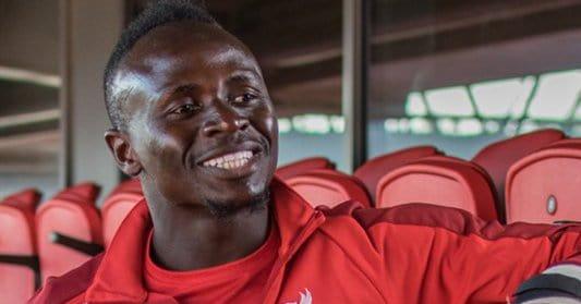 Sadio Mané : « Personne ne s'attendait à ce que nous allions aussi loin en… »